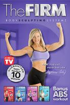 Firm: Body Sculpting System 2
