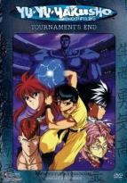 Yu Yu Hakusho: Dark Tournament Saga - Vol. 19: Tournament's End
