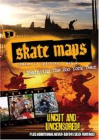 Skate Maps - Season 1: Episodes 1 & 2