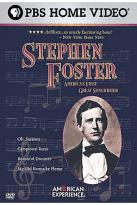 American Experience - Stephen Foster: America's First Great Songwriter
