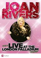 Joan Rivers - Live At The London Palladium