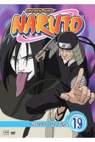 Naruto - Vol. 19: Pushed to the Edge!