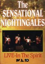 Sensational Nightingales - Live in the Spirit