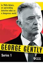George Gently, Series 1