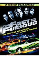 Fast and the Furious 2 Movie Collection