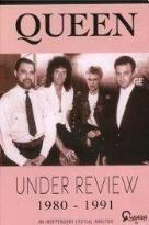 Queen - Under Review: 1980-1991