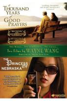 Thousand Years Of Good Prayers / The Princess Of Nebraska