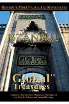 Global Treasures - Istanbul - Old City Turkey
