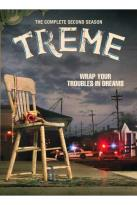 Treme - The Complete Second Season