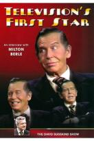 David Susskind Show: Television's First Star - An Interview with Milton Berle