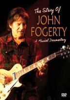 Story of John Fogerty: A Musical Documentary