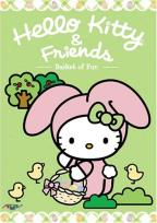 Hello Kitty & Friends - Vol. 7: Basket of Fun