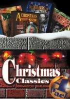 Christmas Classics - 4-Pack