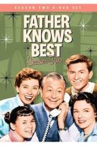 Father Knows Best - Season Two