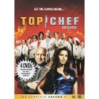 Top Chef - Chicago - The Complete Season 4