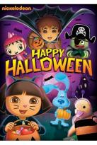 Nick Jr. Favorites: Happy Halloween