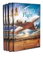 Century of Flight: 100 Years of Aviation