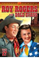 Roy Rogers with Dale Evans, Vol. 17