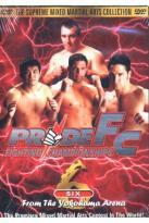 Pride Fighting Championships - Vol. 6: From The Yokohama Arena
