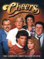 Cheers - The Complete First Season