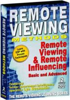 Remote Viewing Methods - Remote Influencing