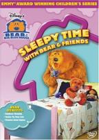 Bear in the Big Blue House - Sleepy Time with Bear and Friends