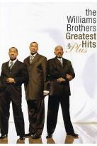 Williams Brothers - Greatest Hits Plus
