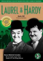 Intimate Biography Series - Laurel & Hardy Hats Off: A Documentary