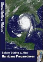 Show Me How: Hurricane Preparedness - Before, During & After