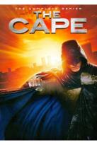 Cape - The Complete Series