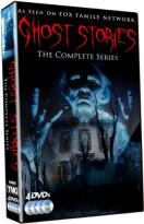 Ghost Stories - The Complete Series