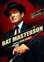 Bat Masterson: Best of Season 1