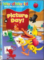 WordWorld: Picture Day!