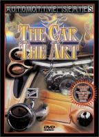 Automotive Series - The Car, The Art