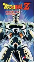 Dragon Ball Z - Perfect Cell: Perfection