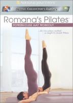 Romana's Pilates - Power House Mat Workout