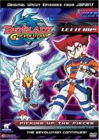 Beyblade: G Revolution - Vol. 5: Picking Up The Pieces