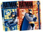 Batman: The Animated Series - Vols. 1 & 2