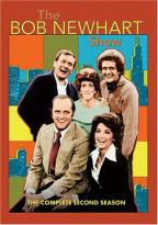 Bob Newhart Show - The Complete Second Season