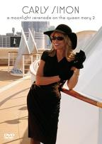 Carly Simon - Moonlight Serenade on the Queen Mary 2