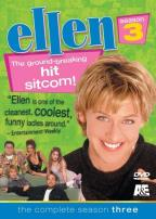 Ellen - The Complete Third Season