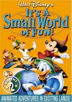 Walt Disney's It's A Small World Of Fun - Vol. 2