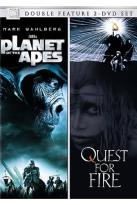 Planet of the Apes (2001)/Quest for Fire