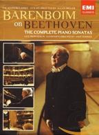 Daniel Barenboim on Beethoven