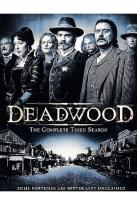 Deadwood - The Complete Third Season