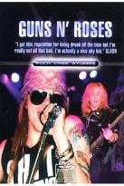 Guns N' Roses - Rock Case Studies