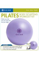 Pilates Body Sculpting