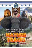 Nature Tracks: Wild Africa - Season 1