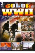 Color WWII: Award Winning Films