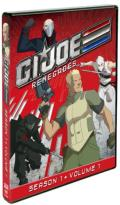 G.I. Joe: Renegades - Season 1, Vol. 1
